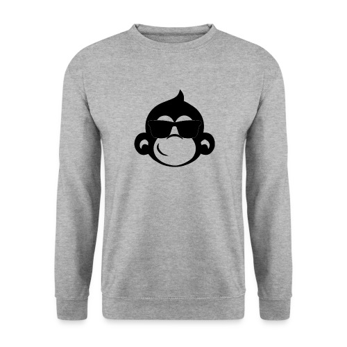 Singe cool - Sweat-shirt Homme