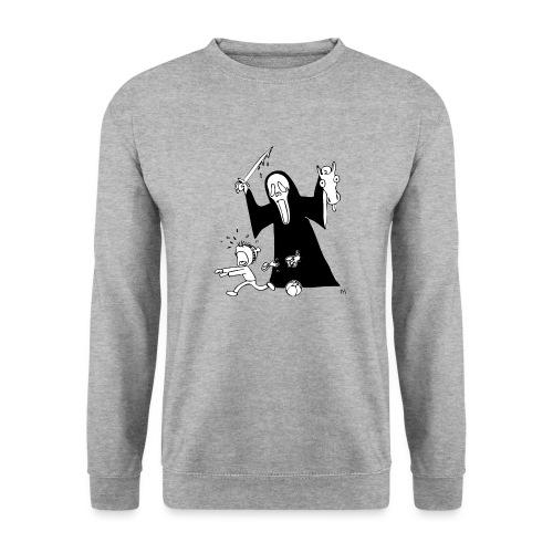 halloween t-skjorte - Genser unisex