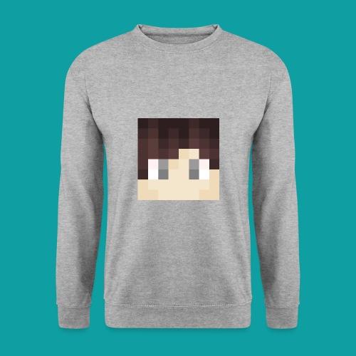 Craptian MClogo - Men's Sweatshirt
