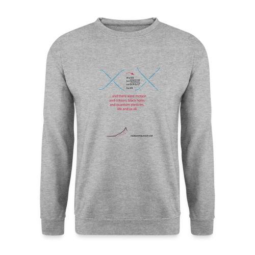 God's favorite T-shirt - Men's Sweatshirt
