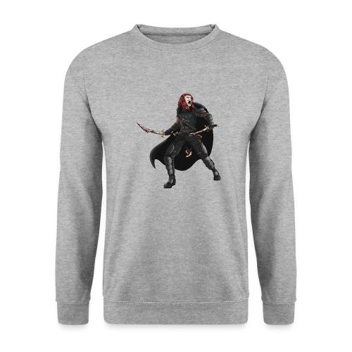 Warrior Elf - Sweat-shirt Unisexe