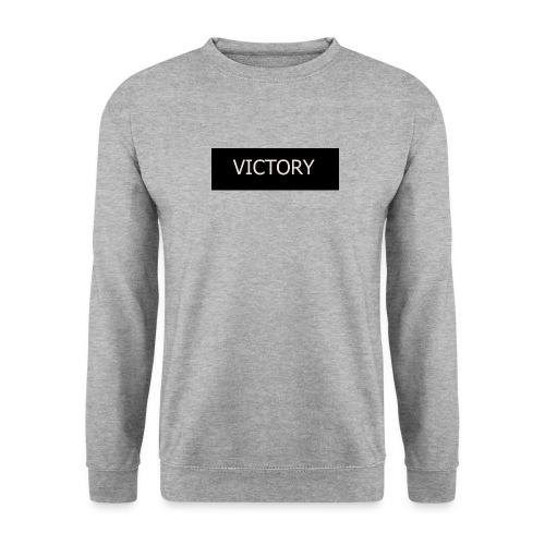 VICTORY - Men's Sweatshirt
