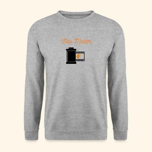 Foto Master 2nd - Unisex sweater