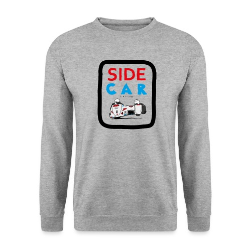 SIDE car racing - Sweat-shirt Homme