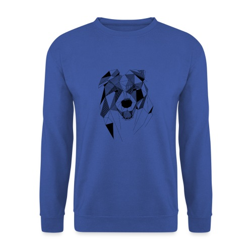 BorderCollie - Unisex sweater