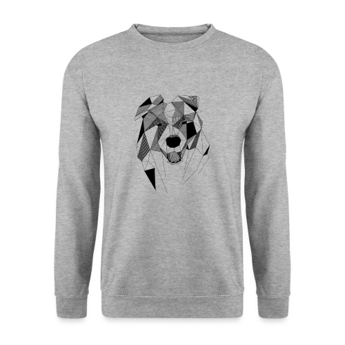 BorderCollie - Unisex sweater