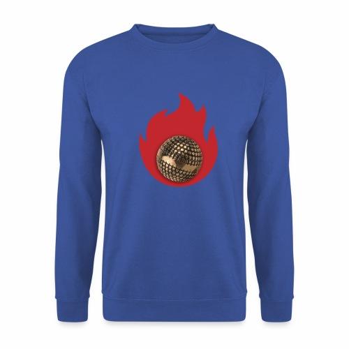 petanque fire - Sweat-shirt Unisex