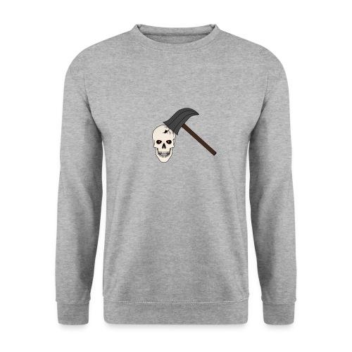 Skullcrusher - Männer Pullover