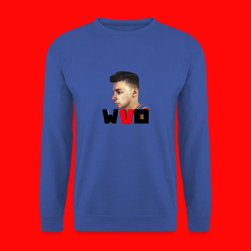 WVO OFFICIAL - Men's Sweatshirt