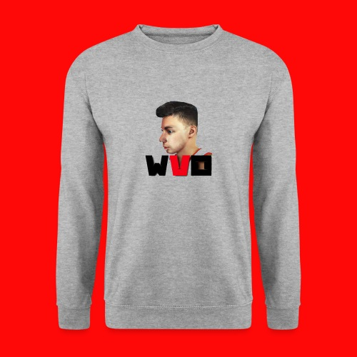 WVO OFFICIAL - Men's Sweatshirt