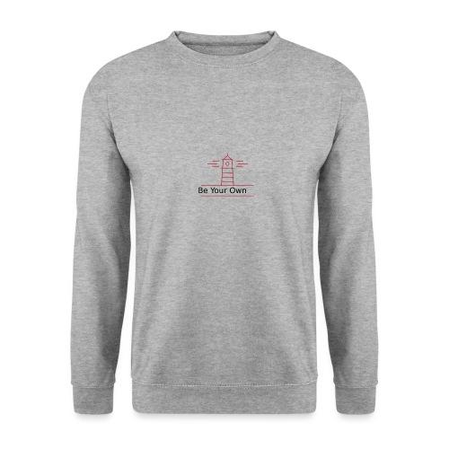 Spruch - Männer Pullover