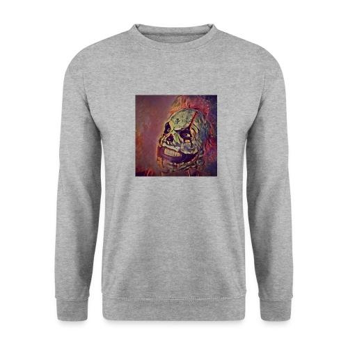 Fickle Pixel - Men's Sweatshirt