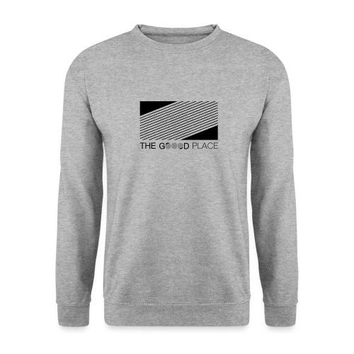 THE GOOOD PLACE LOGO - Unisex sweater