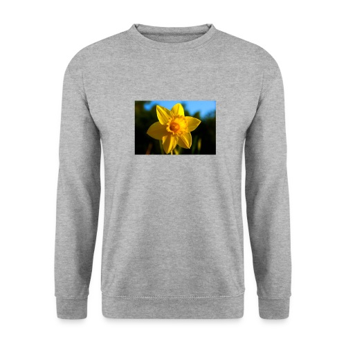 daffodil - Men's Sweatshirt