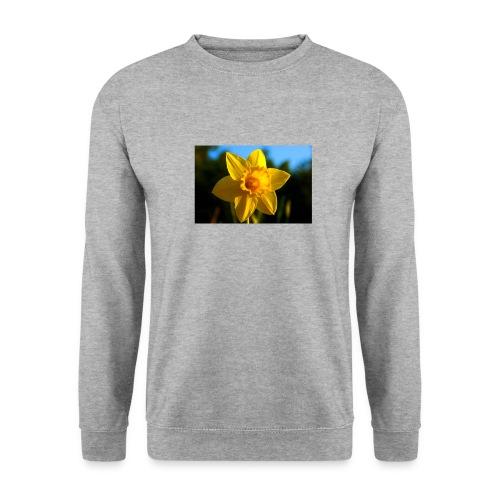 daffodil - Unisex Sweatshirt