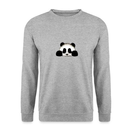 panda - Men's Sweatshirt