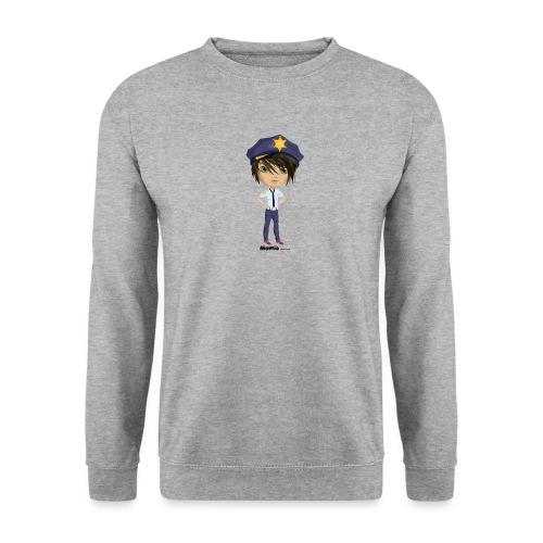 Momio police - Unisex sweater