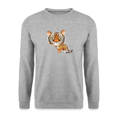 Tijger - Unisex sweater