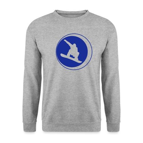 ski04 - Unisex sweater