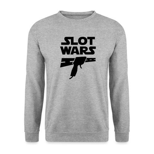 Slot Wars - Unisex Pullover