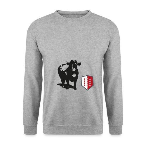 Vache - Cow - Männer Pullover