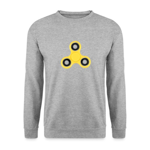Hand Spinner - Sweat-shirt Unisexe