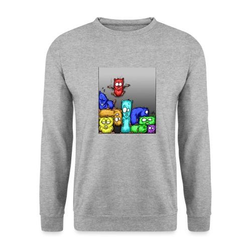 hamstris_farbe - Unisex Pullover