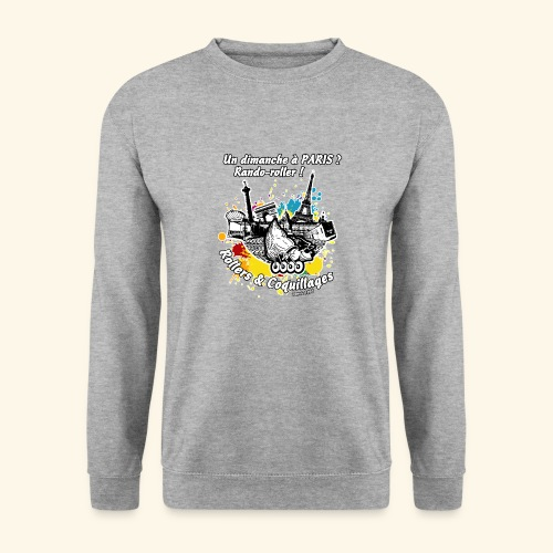 Splash - Sweat-shirt Unisex