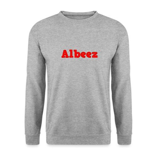 albeez - Sudadera unisex
