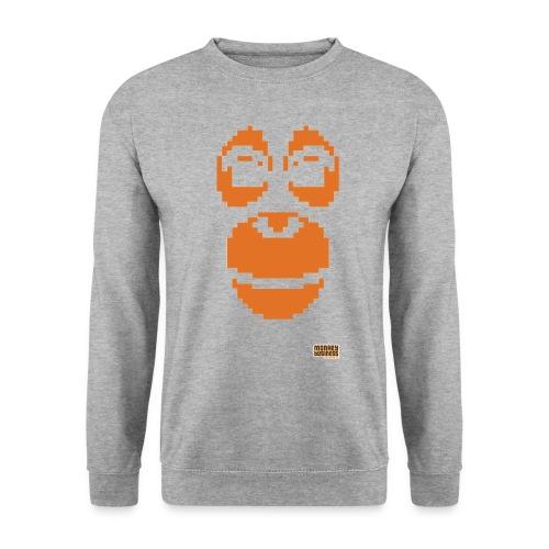 C O P - Mannen sweater