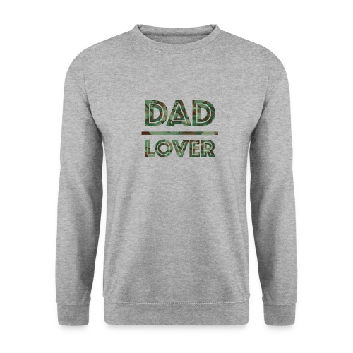 DAD LOVER - Unisextröja