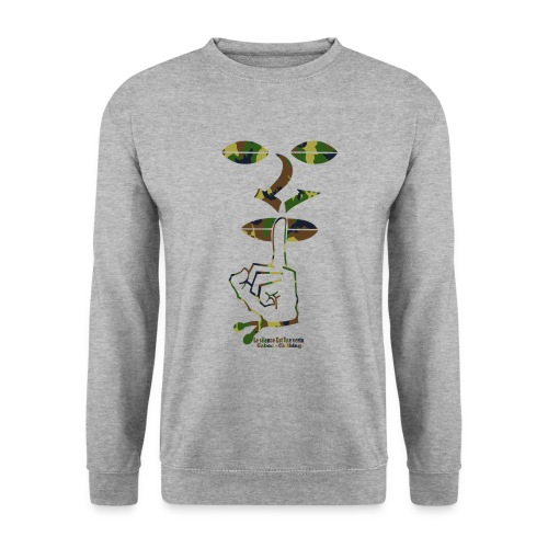LSEUV camouflage Top png - Sweat-shirt Homme