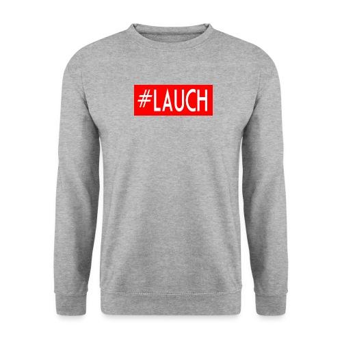 lauch farbe 1 - Unisex Pullover