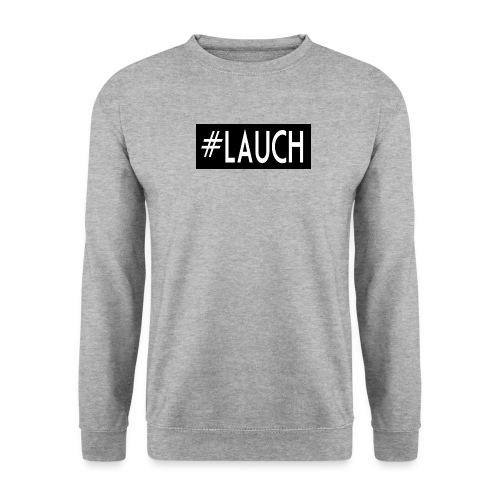 lauch farbe 2 - Unisex Pullover