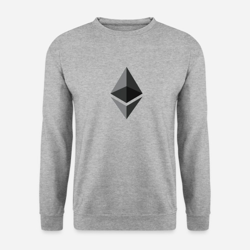 ETH - Men's Sweatshirt
