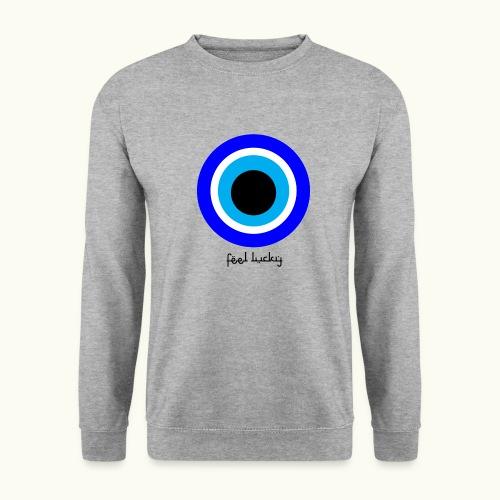 luck eye - Unisex sweater