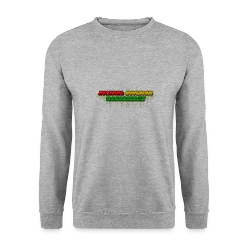 Digikal Division Recordings Logo - Männer Pullover