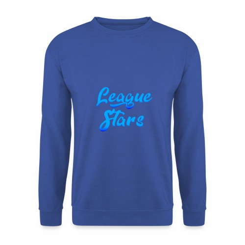 LeagueStars - Mannen sweater