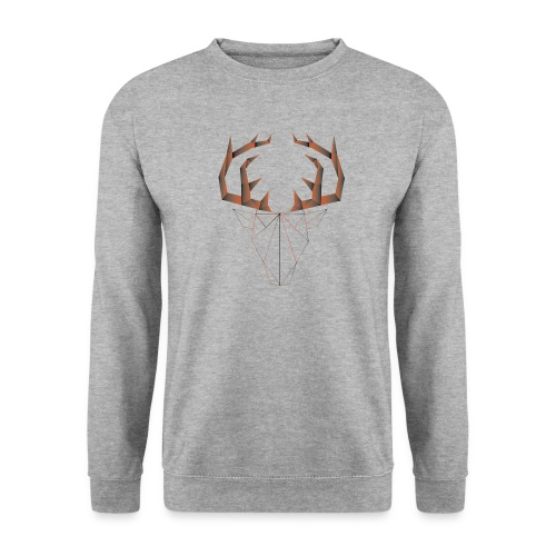 LOW ANIMALS POLY - Sweat-shirt Unisexe
