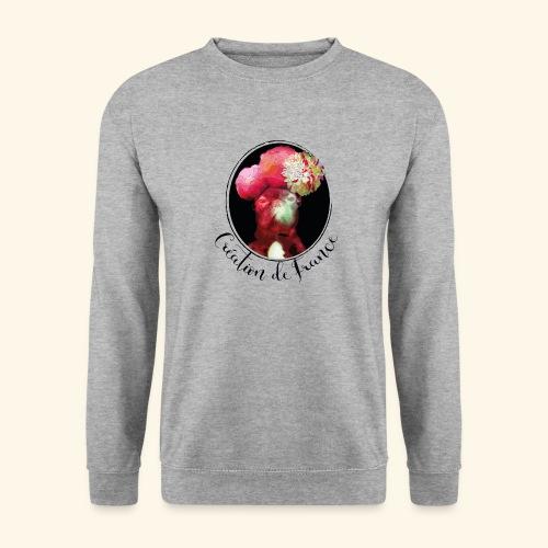 Création de France - Sweat-shirt Homme