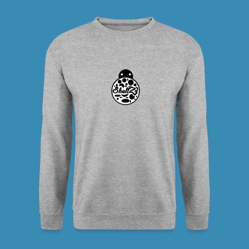 ShellZz Logo Invert - Unisex Sweatshirt