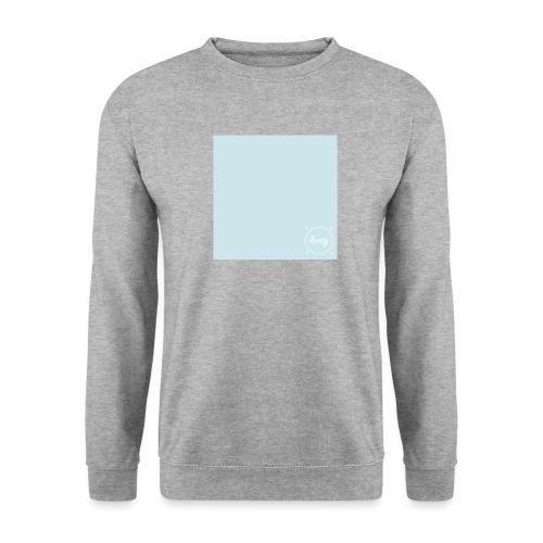 Trucy Blau - Männer Pullover