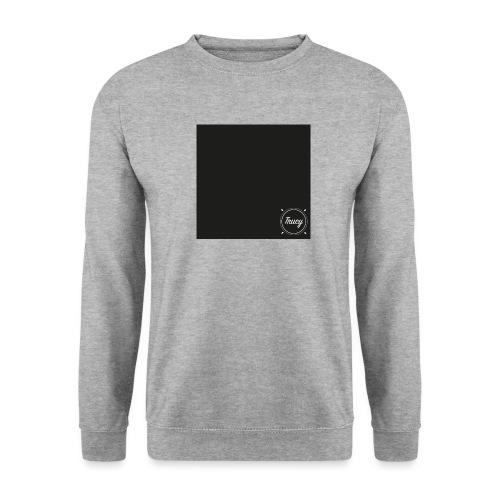 Trucy Schwarz - Männer Pullover