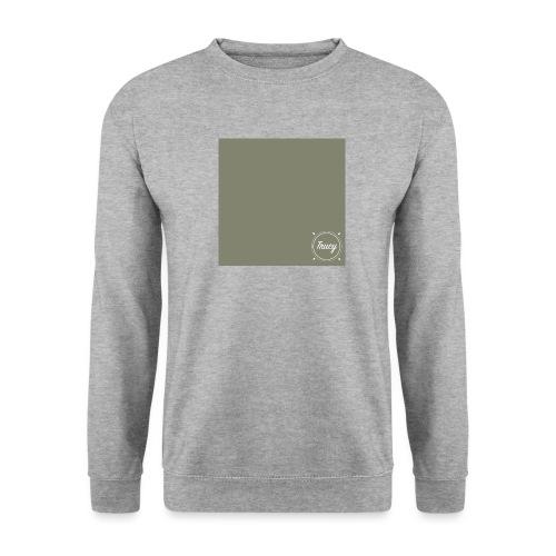 Trucy Grün - Männer Pullover