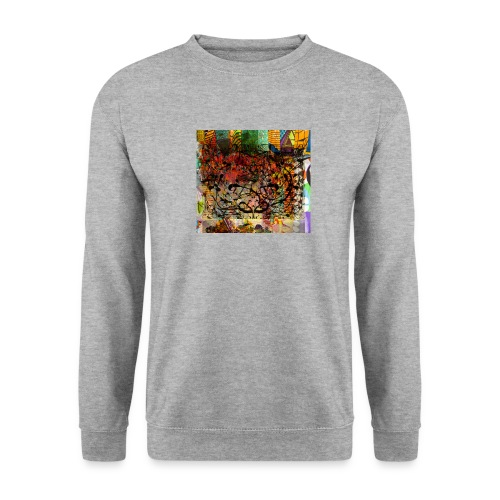 urban tribute - Sweat-shirt Unisex