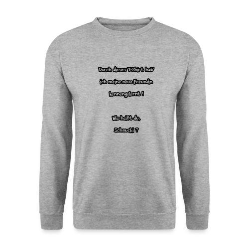 Schnucki - Unisex Pullover