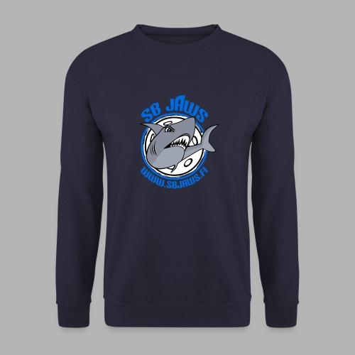 SB JAWS - Unisex svetaripaita