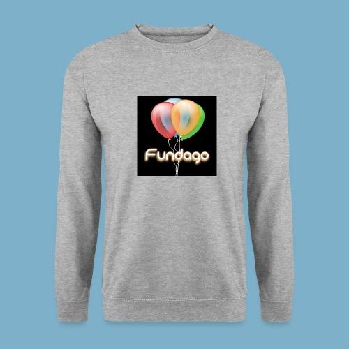 Fundago Ballon - Unisex Pullover