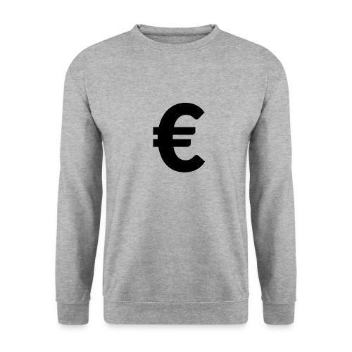 EuroBlack - Sweat-shirt Unisex