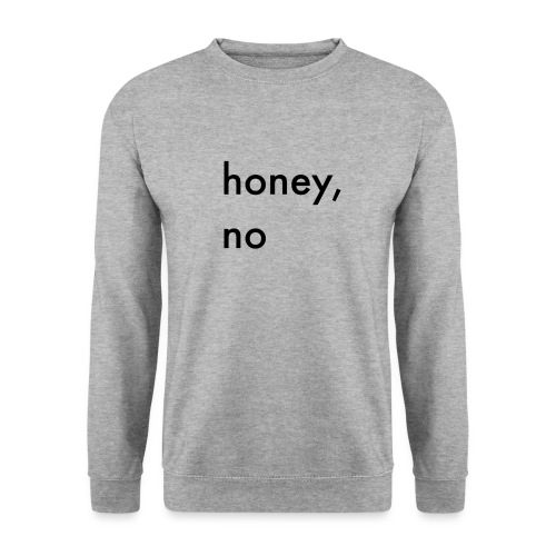 honeyno - Unisex sweater